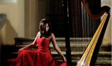 A romantikus hárfa - Bábel Klára hárfakoncertje