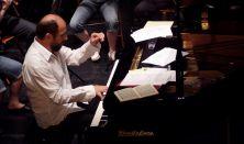 Eckhardt Gábor zongorahangversenye