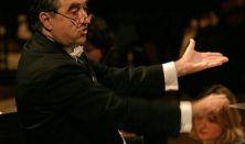 Újévi koncert sztárvendégekkel, Dohnányi Zenekar, főpróba
