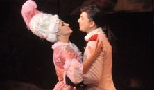 Madame Pompadour - musical