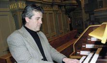 Újévi ünnepi orgonakoncert - Virágh András