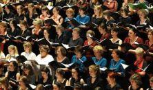 Énekel az ország, Vajda:Változatok, Webber: Requiem, Országos Egyesített Kórus, Vez: Hollerung Gábor