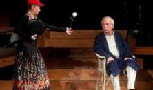 Kései találkozás - a Soproni Petőfi Színház előadása