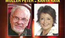 Mindennapi életünk pszichológiája 1.előadás: Müller Péter és Kánya Kata