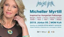 Micheller Myrtill - Inspired by Hungarian Folksongs
