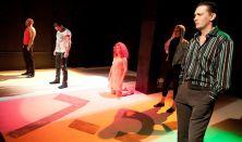 Honvéd Együttes/Kis Hamlet Műhely - Roland Schimmelpfennig: Az arab éjszaka