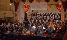 A Kodály Filharmónia Debrecen ősbemutatója a Budapesti Tavaszi Fesztiválon