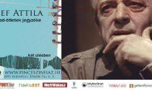 József Attila: Szabad ötletek jegyzéke