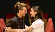 Shakespeare: Rómeó és Júlia - iskola színház -