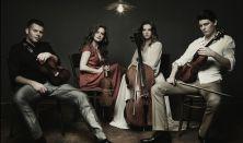 Rózsavölgyi Classic: Kelemen Kvartett