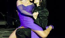 Colores del Tango - Nemzeti Táncszínház