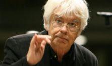Újévi hangverseny Helmuth Rilling, Purcell Kórus és Orfeo Zenekar