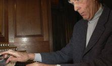 Alíz Orgonaországban Jean Guillou orgonakoncertje Mesélő: Tompos Kátya