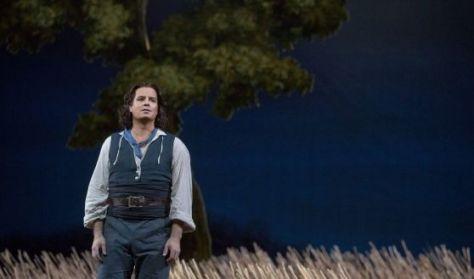 DONIZETTI: SZERELMI BÁJITAL / Met – Fesztivál Színház