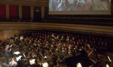 Budafoki Dohnányi Zenekar, Mendelssohn: Szentivánéji álom, Vezényel: Hollerung Gábor