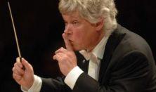 A 90 éves Nemzeti Filharmonikus Zenekar ünnepi Liszt és Beethoven hangversenye