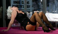 Marilyn Monroe csodálatos halála