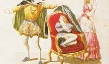 Iseumi Szabadtéri Játékok Mozart: Figaro házassága