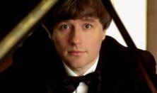 Ránki  Dezső zongoraestje, MVM Koncertek – A Zongora