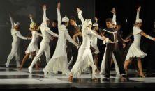 SAKK táncjáték 38.Tavaszi Müvészeti Fesztivál