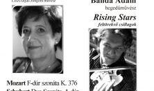 Prunyi Ilona és Banda Ádám estje