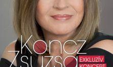 Koncz Zsuzsa - exkluzív koncert