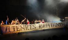 Makói Muzsika: A Tenkes kapitánya