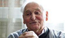 Kányádi Sándor-est Literárium – Kortárs írók a Müpában