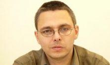 Dragomán György-est Literárium – Kortárs írók a Müpában