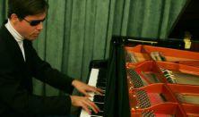 Szimfónia Bérlet Mozart-est Vásáry Tamással