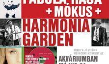 Fabula Rasa és a Harmonia Garden