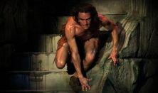 Dés L. - Geszti P. - Békés P.:  A dzsungel könyve