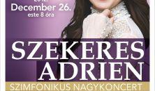 SZEKERES ADRIEN - Karácsonyi koncert