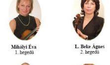 Rózsavölgyi Classic: Az Operaház művészei kamaramuzsikálnak