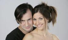 Nyári színház: Mr. & Mrs. - Pindroch Csaba és Verebes Linda