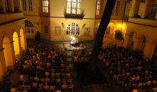Holdfény Estek, Hegedűs Endre és Katalin hangversenye, Schumann, Dvořak, Schubert, Liszt