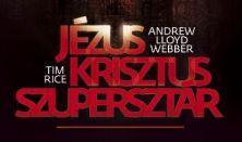 JÉZUS KRISZTUS SZUPERSZTÁR 100.
