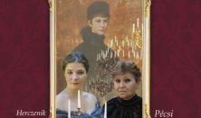 Pécsi Ildikó: Őszinte beszélgetés -In memoriam Erzsébet királyné
