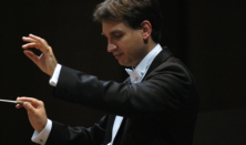 A Nemzeti Filharmonikus Zenekar koncertje