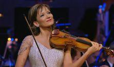 Illényi Katica koncertje a Budapesti Barokk Fesztiválon, Bach, Handel, Liszt, Piazzola, Piaf …