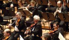 MÁV Szimfonikus Zenekar - Magyar-japán barátságkoncert