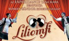 Liliomfi - Siófok