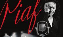 Edith Piaf - Vári Éva estje