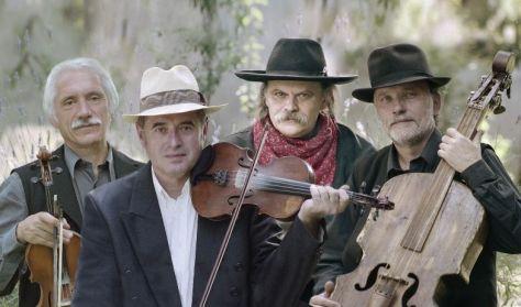 Muzsikás együttes - Karácsonyi koncert