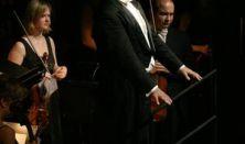 Komoly-komolytalan újévi koncert a Budafoki Dohnányi Zenekarral