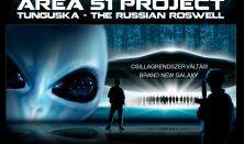 BRAND NEW GALAXY- CSILLAGRENDSZERVÁLTÁS