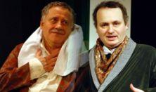 Neil Simon: Napsugárfiúk - a Körúti Színház előadása