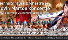 EDVIN MARTON & VIENNA STRAUSS ORCHESTRA