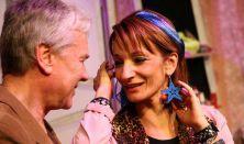 Hajmeresztő - A Turay Ida Színház vendégjátéka