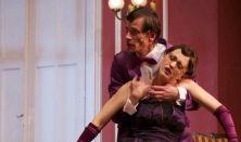 Az ördög nem alszik - A Komáromi Jókai Színház vendégjátéka